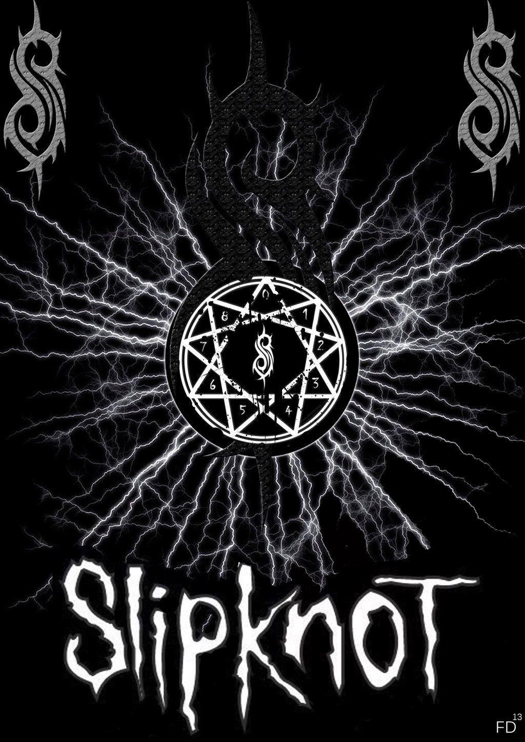 Slipknot 2016 Wallpapers Wallpaper Cave