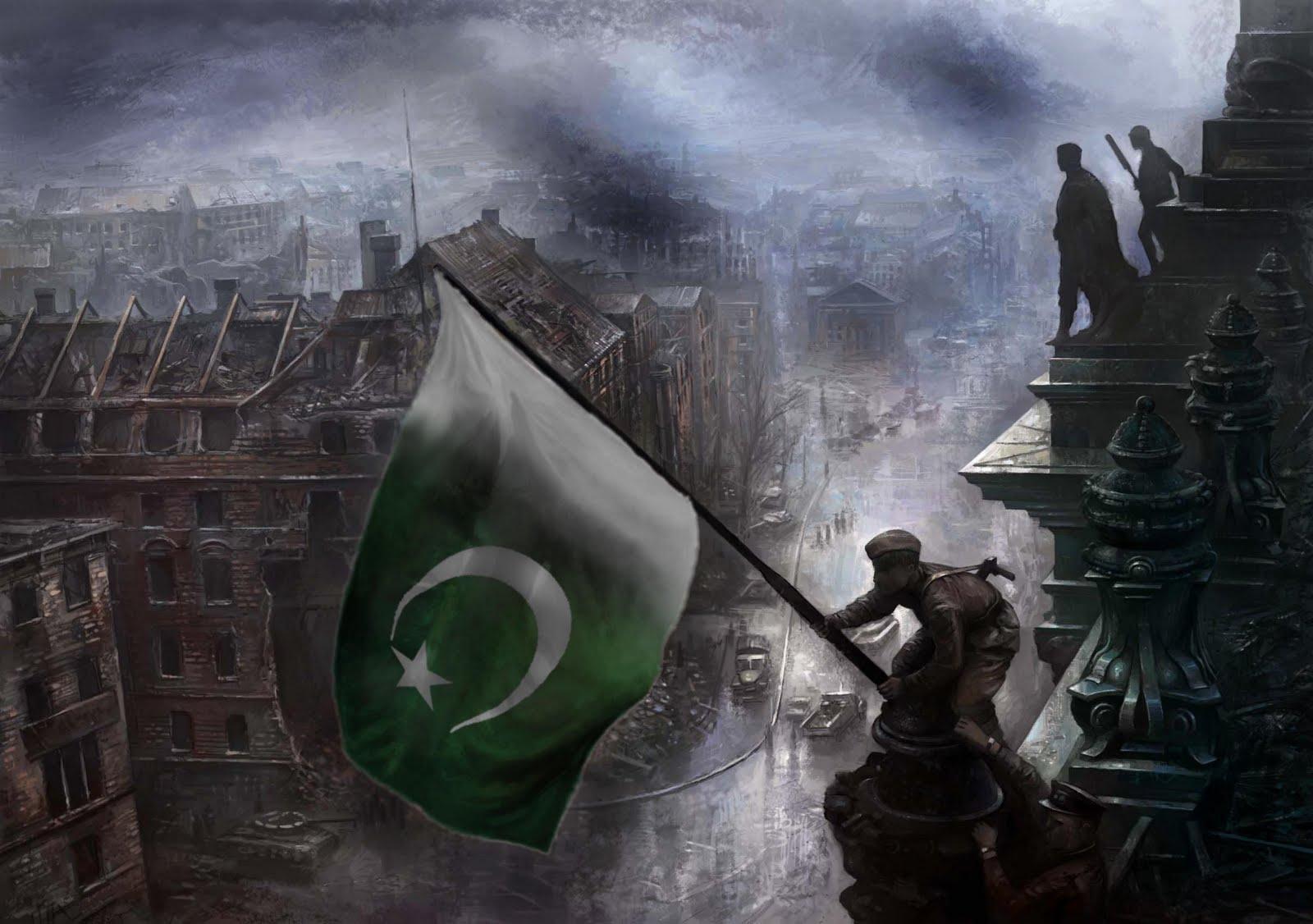 Army Pakistan Hd 4k Hd Desktop Wallpaper For 4k Ultra Hd: Pak Flag Wallpapers 2016