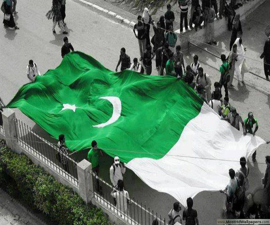 Pak Flag Wallpapers 2016