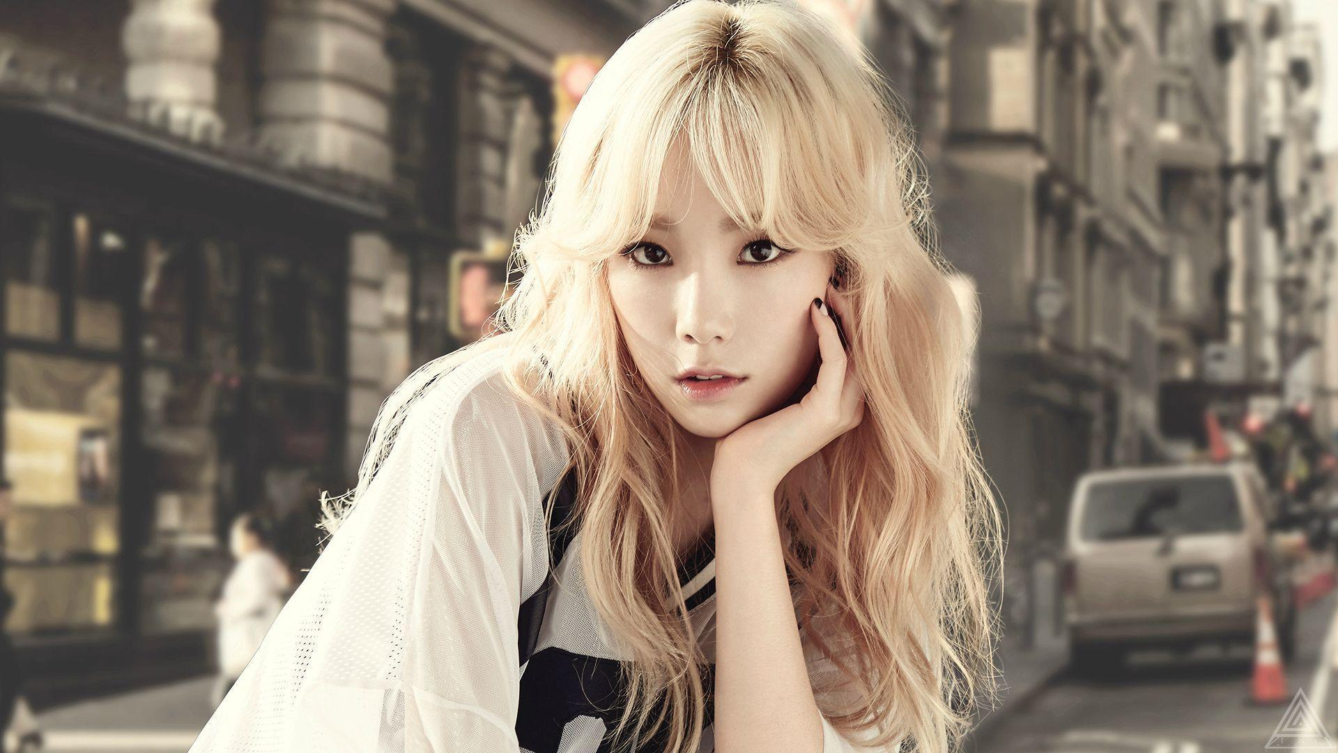 Kim Taeyeon Wallpapers 2016 - Wallpaper Cave