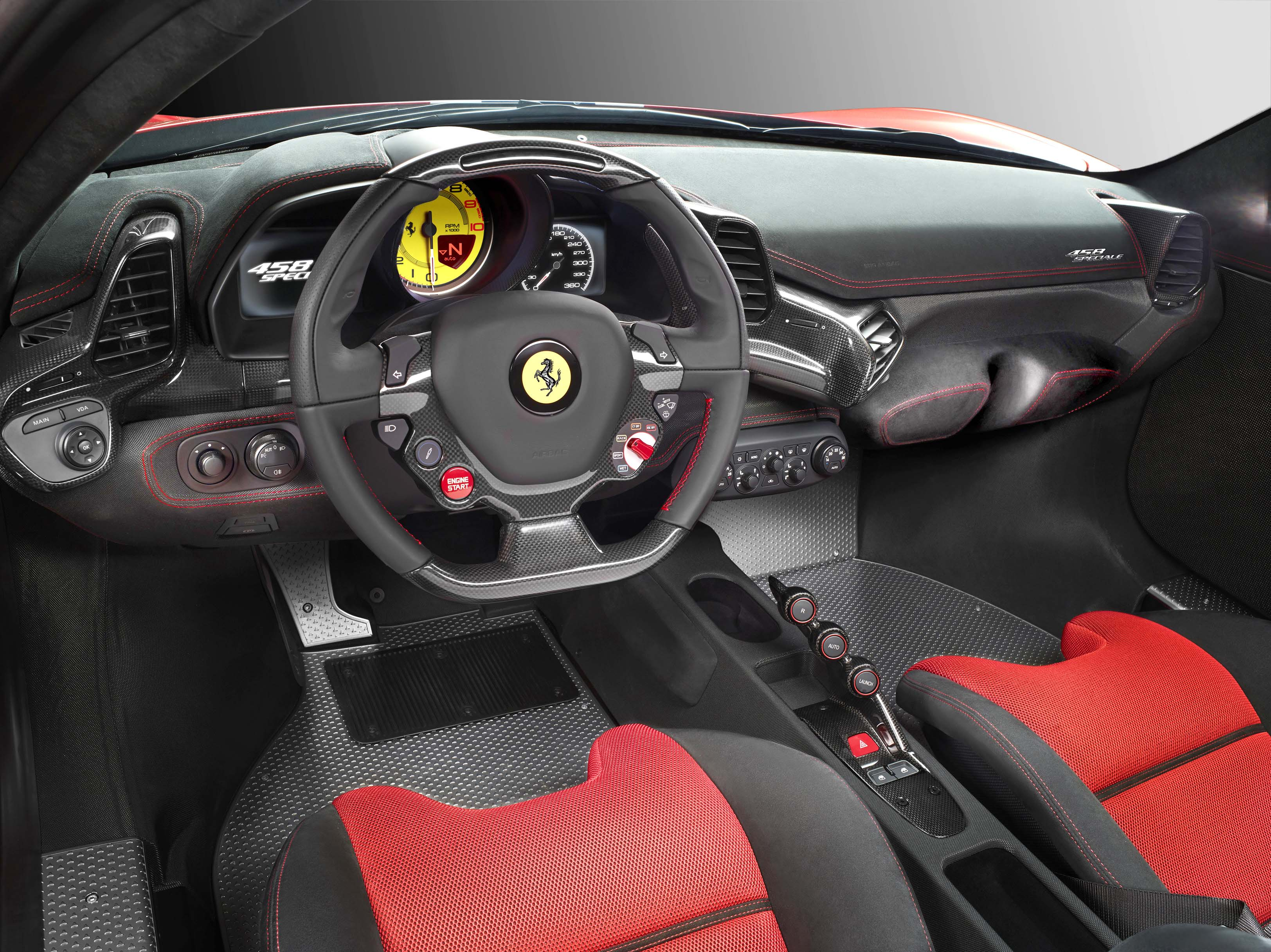 ferrari 458 italia 2016 front design wallpaper motor trends - 2016 Ferrari 458 Replacement