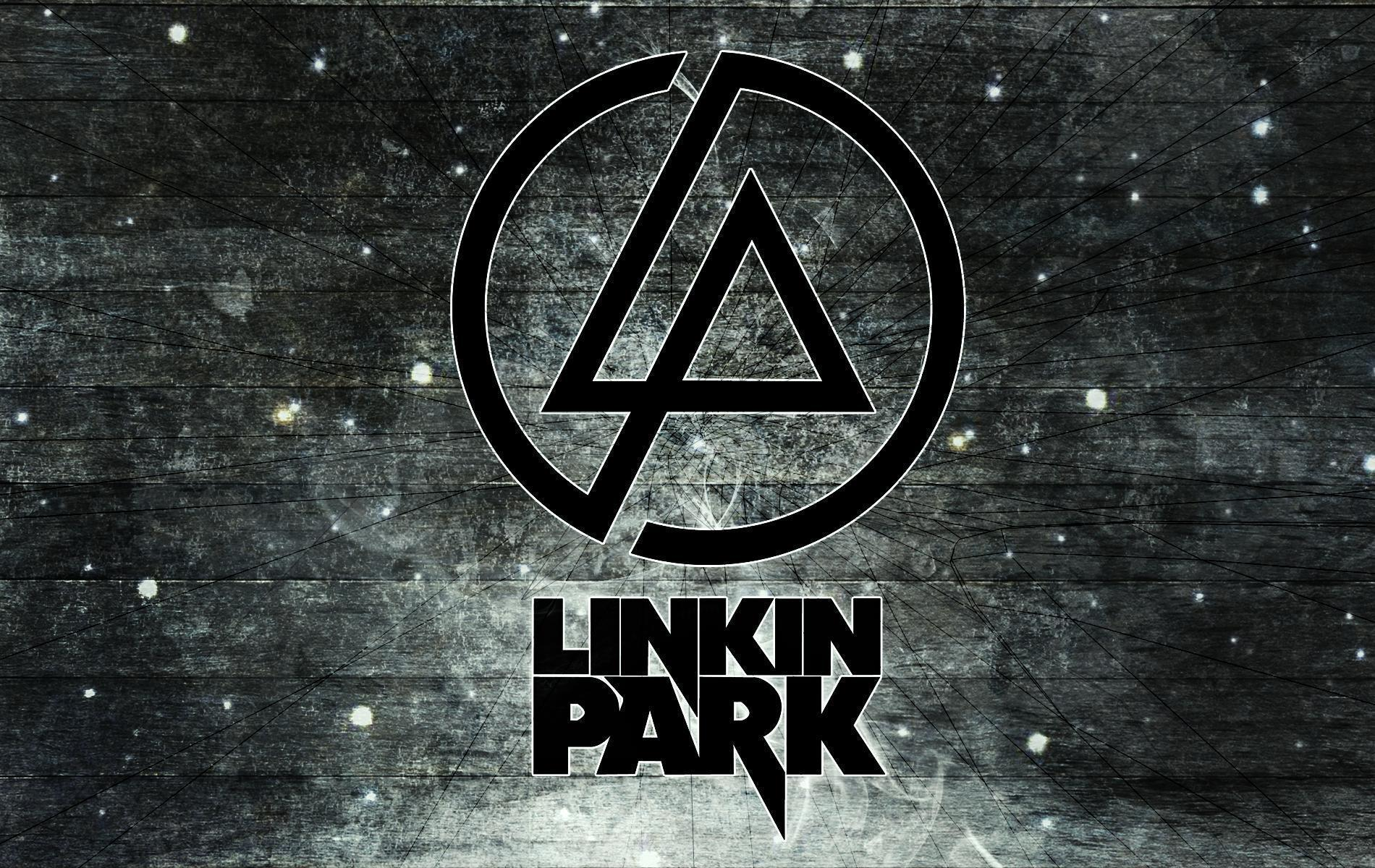 Linkin Park Logo Wallpapers Hd Wallpaper Cave