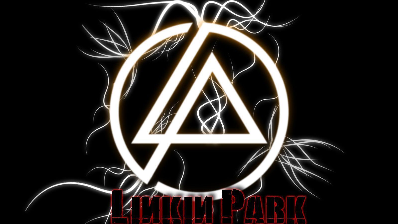 Linkin Park Logo 2016 Wallpapers