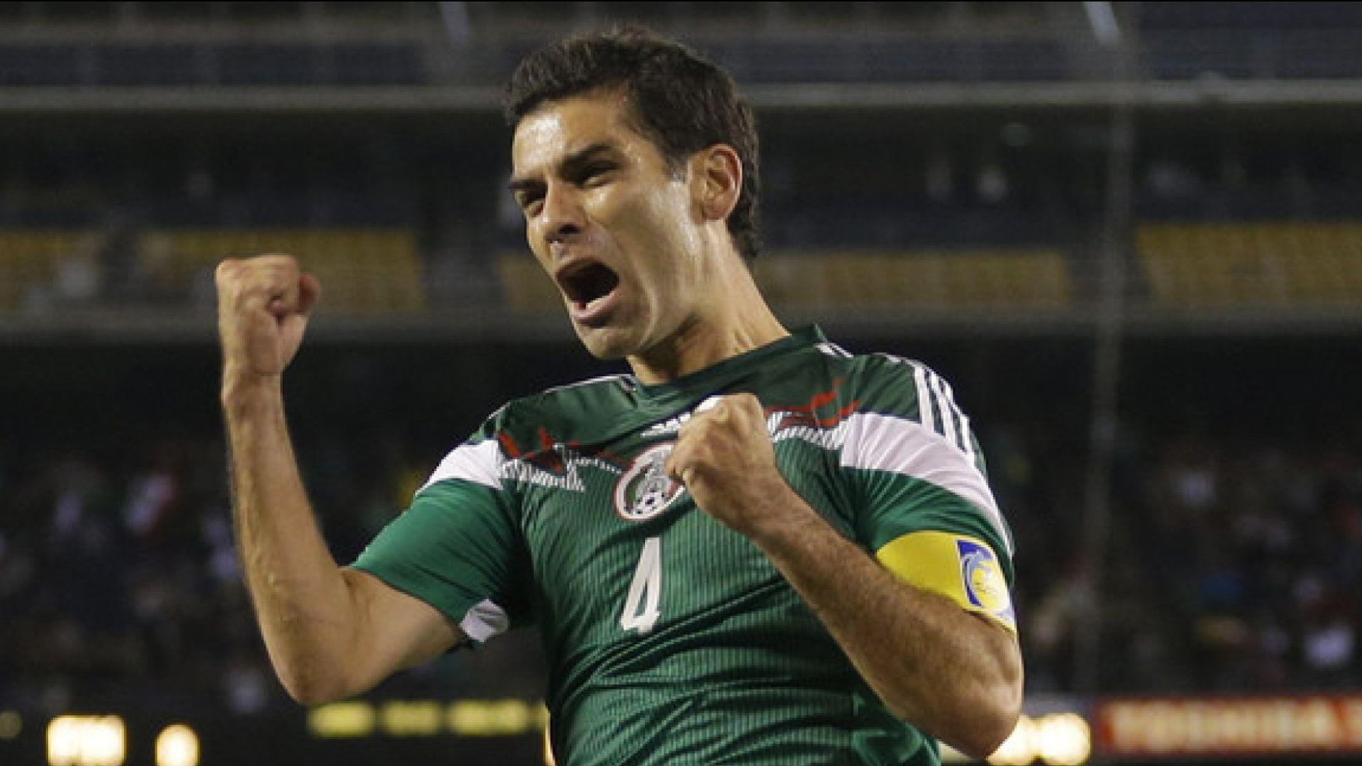 Rafa Marquez Wallpapers 2016 - Wallpaper Cave
