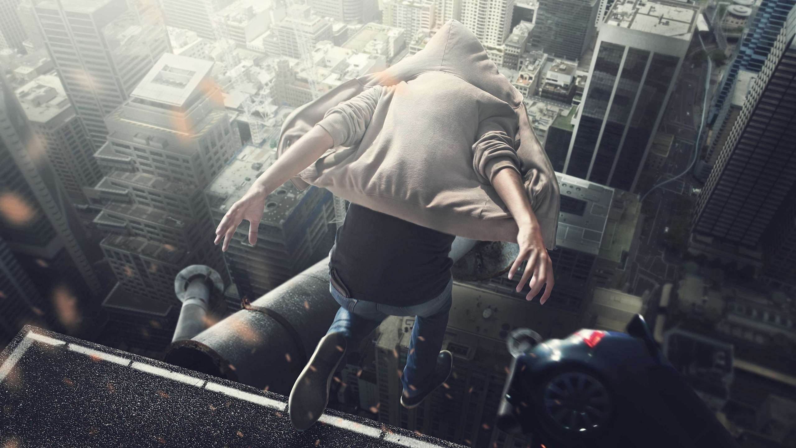 Parkour 2016 Wallpapers