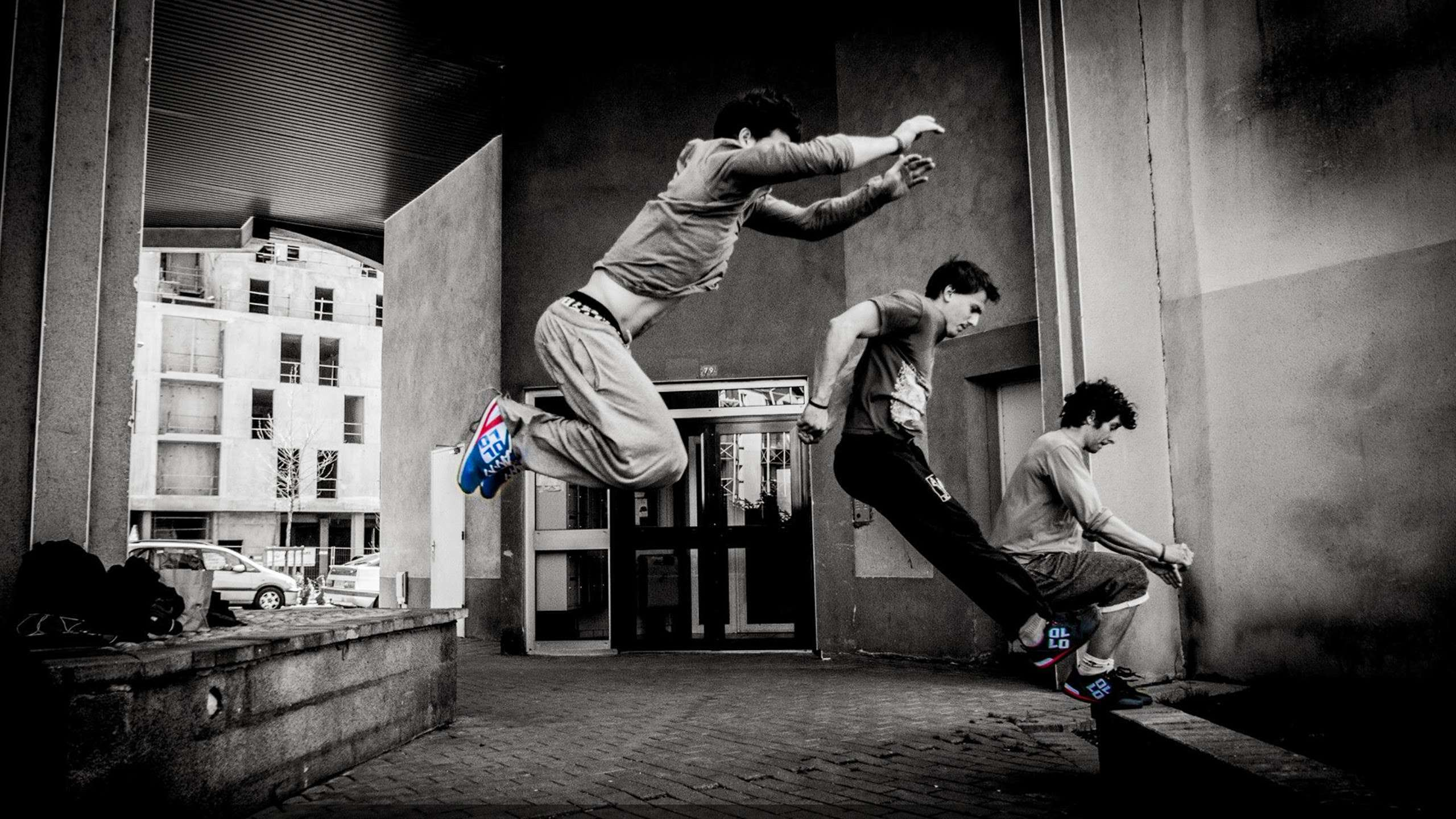 Awesome Parkour Wallpaper Parkour 2016 Wallpaper...