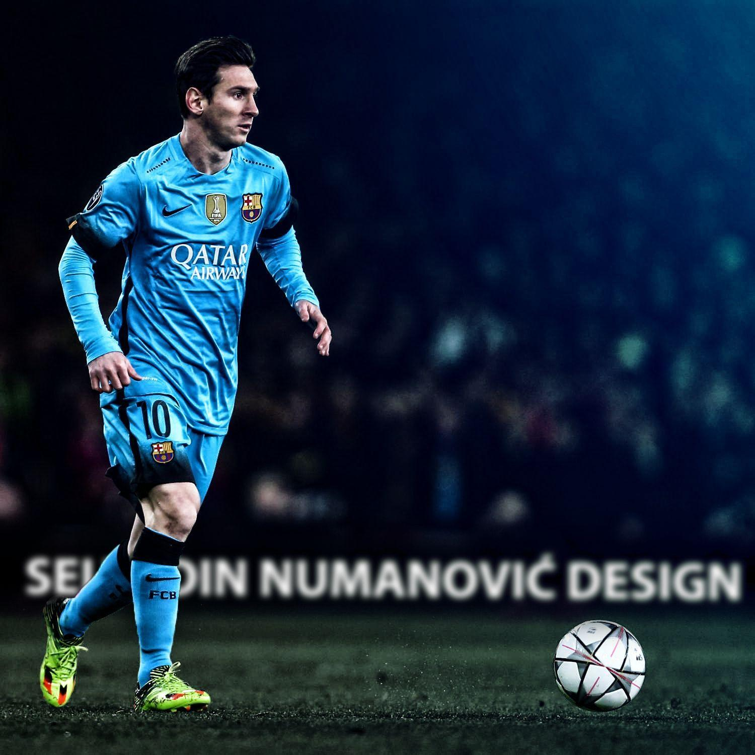 Wallpaper Of Messi: Lionel Messi Wallpapers 2016