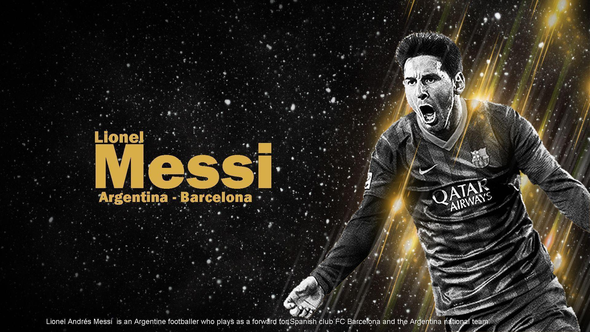 lionel messi wallpapers 2016 wallpaper cave