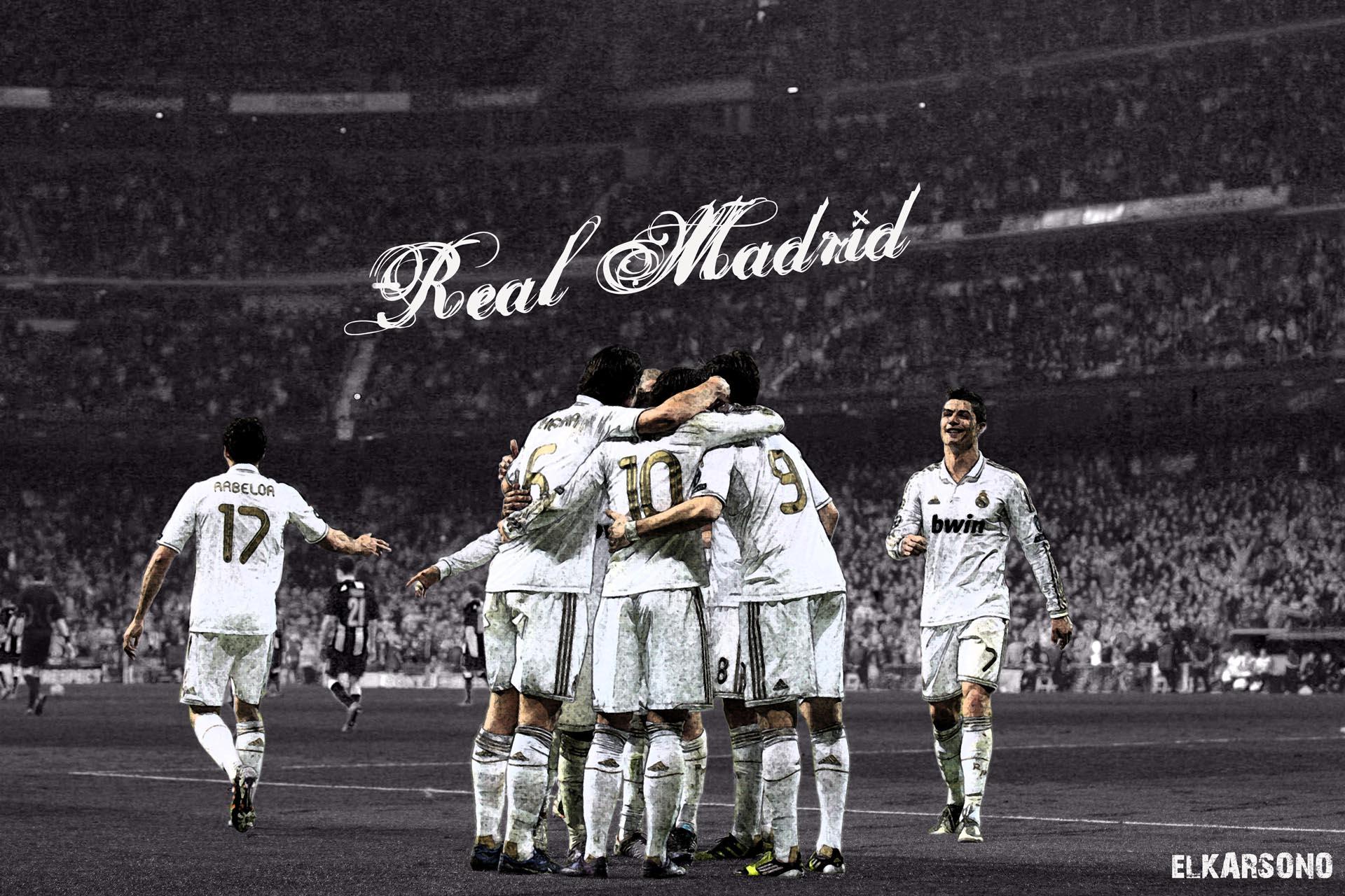 Unduh 8000 Wallpaper Android Hd Real Madrid HD Terbaru