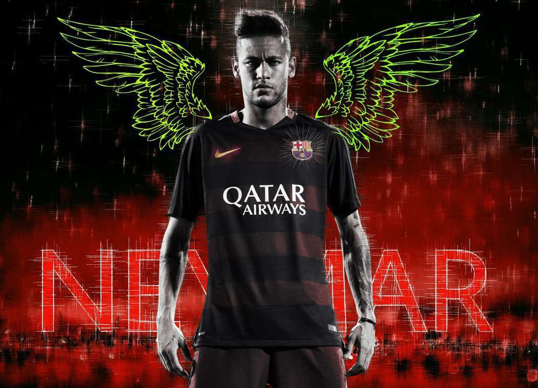 Hd wallpaper neymar - 2016 Neymar Hd Images Ambwallpapers