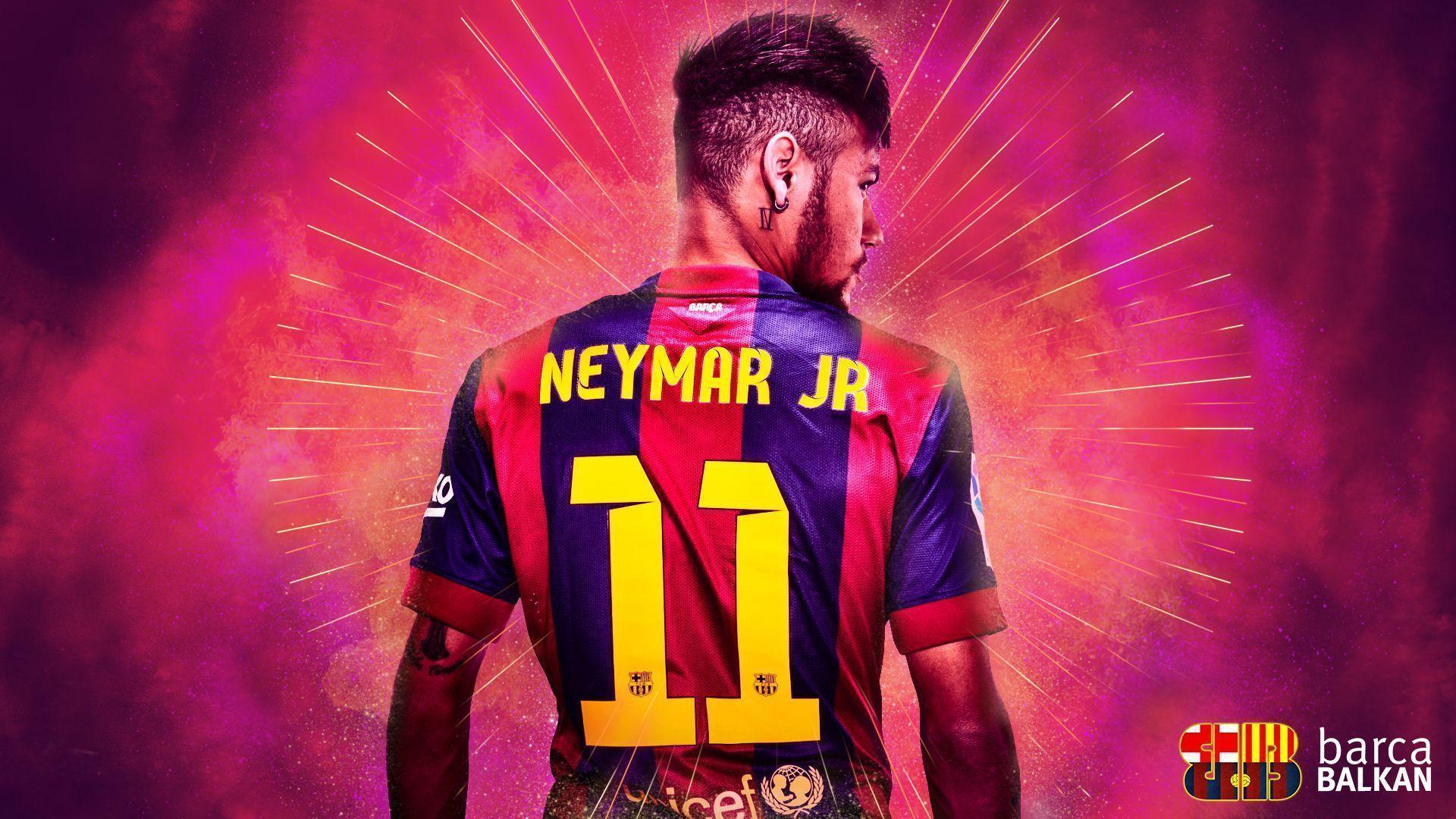 Neymar 2016 Wallpapers - Wallpaper Cave