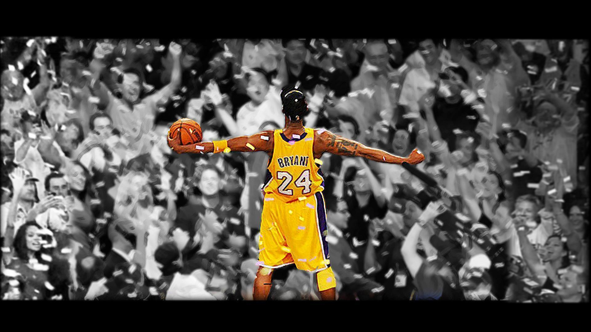 Nba Kobe Bryant Wallpaper: Kobe Bryant Wallpapers 2016