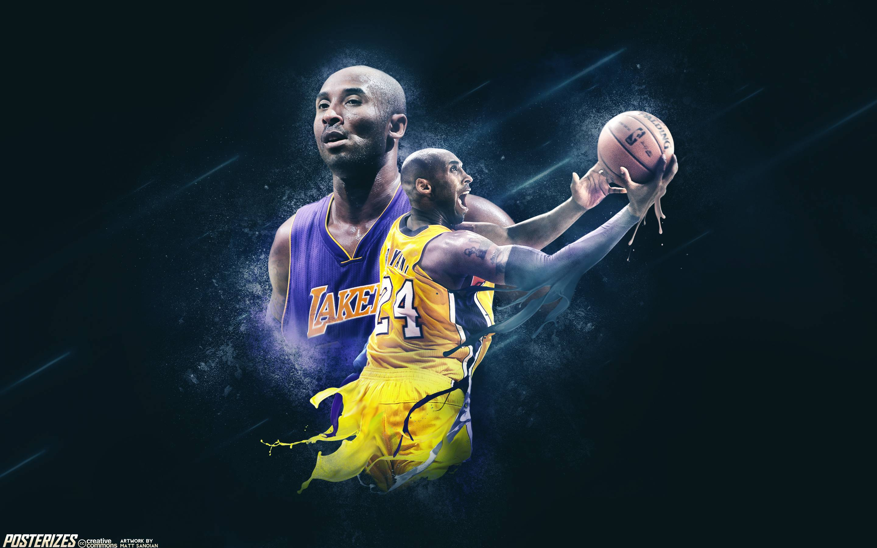 kobe bryant wallpaper 2016 - photo #41
