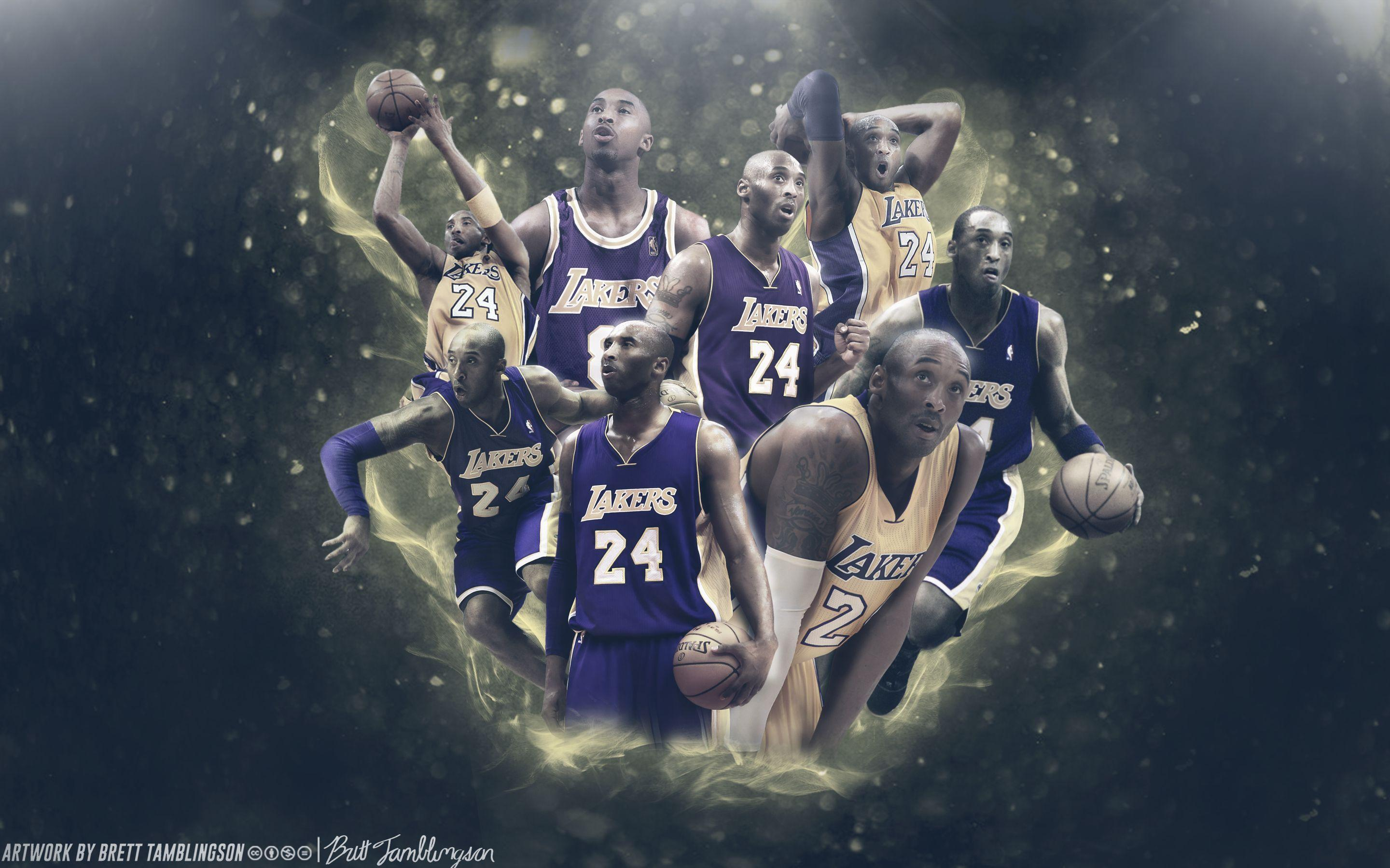 kobe bryant wallpapers 2016 wallpaper cave
