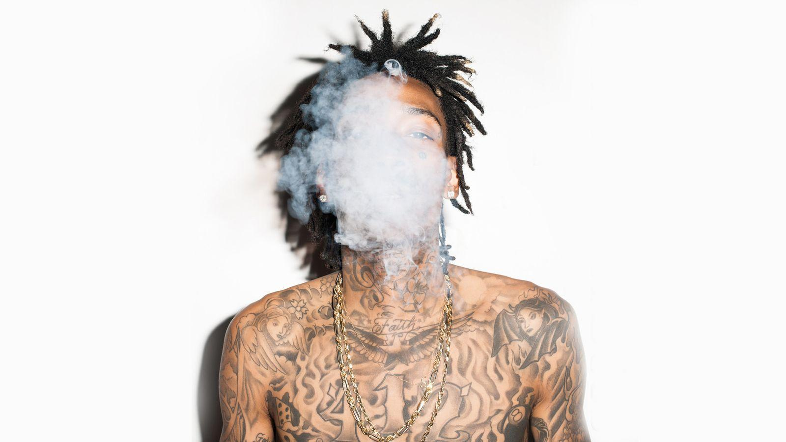 Wiz Khalifa Wallpapers HD 2016 - Wallpaper Cave