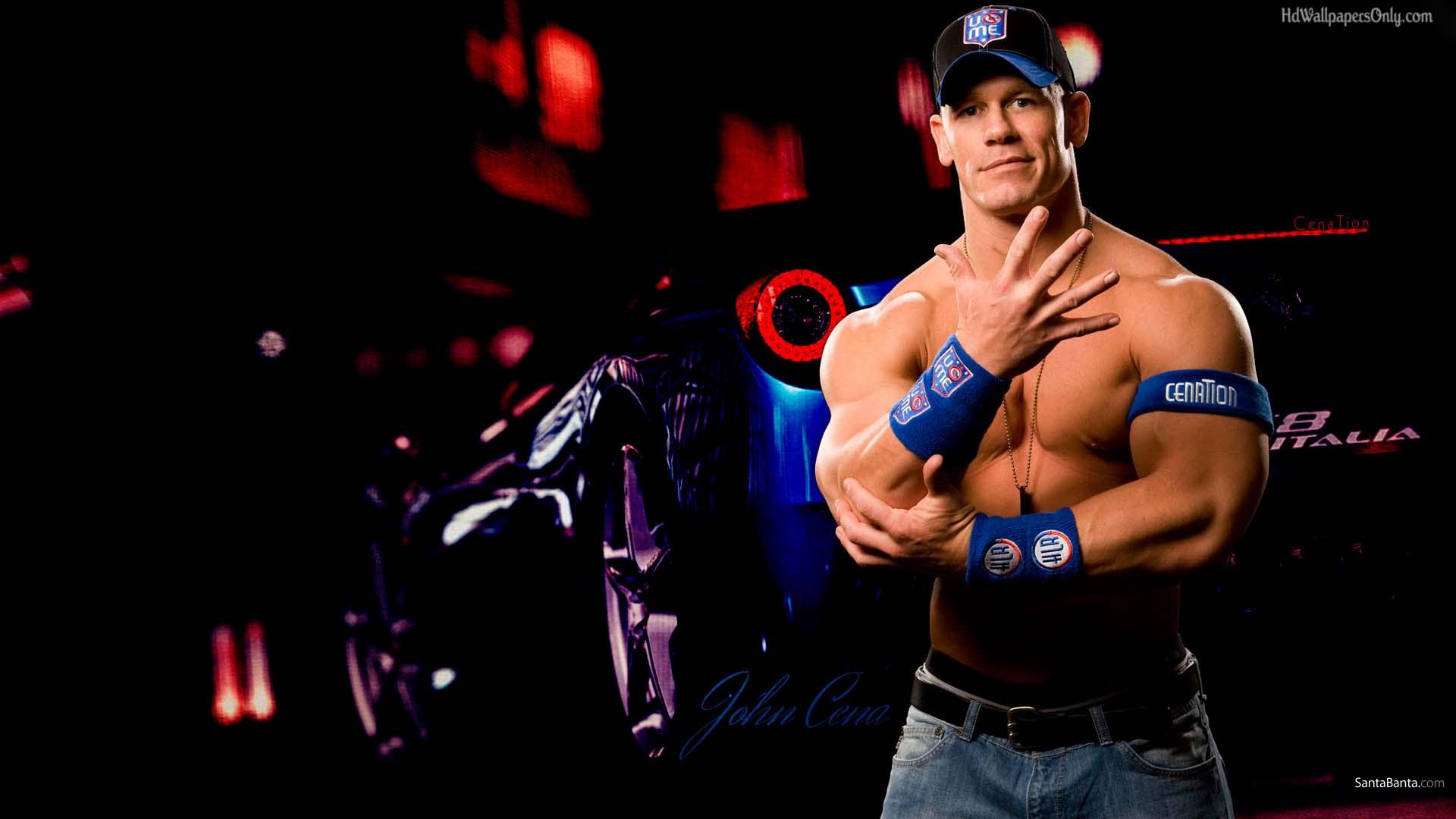 John Cena Wallpapers HD - Wallpaper Cave