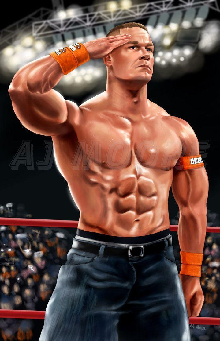 Wwe John Cena Wallpapers 2016 Hd Wallpaper Cave