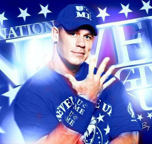 Wwe John Cena Wallpaper 2016 Hd