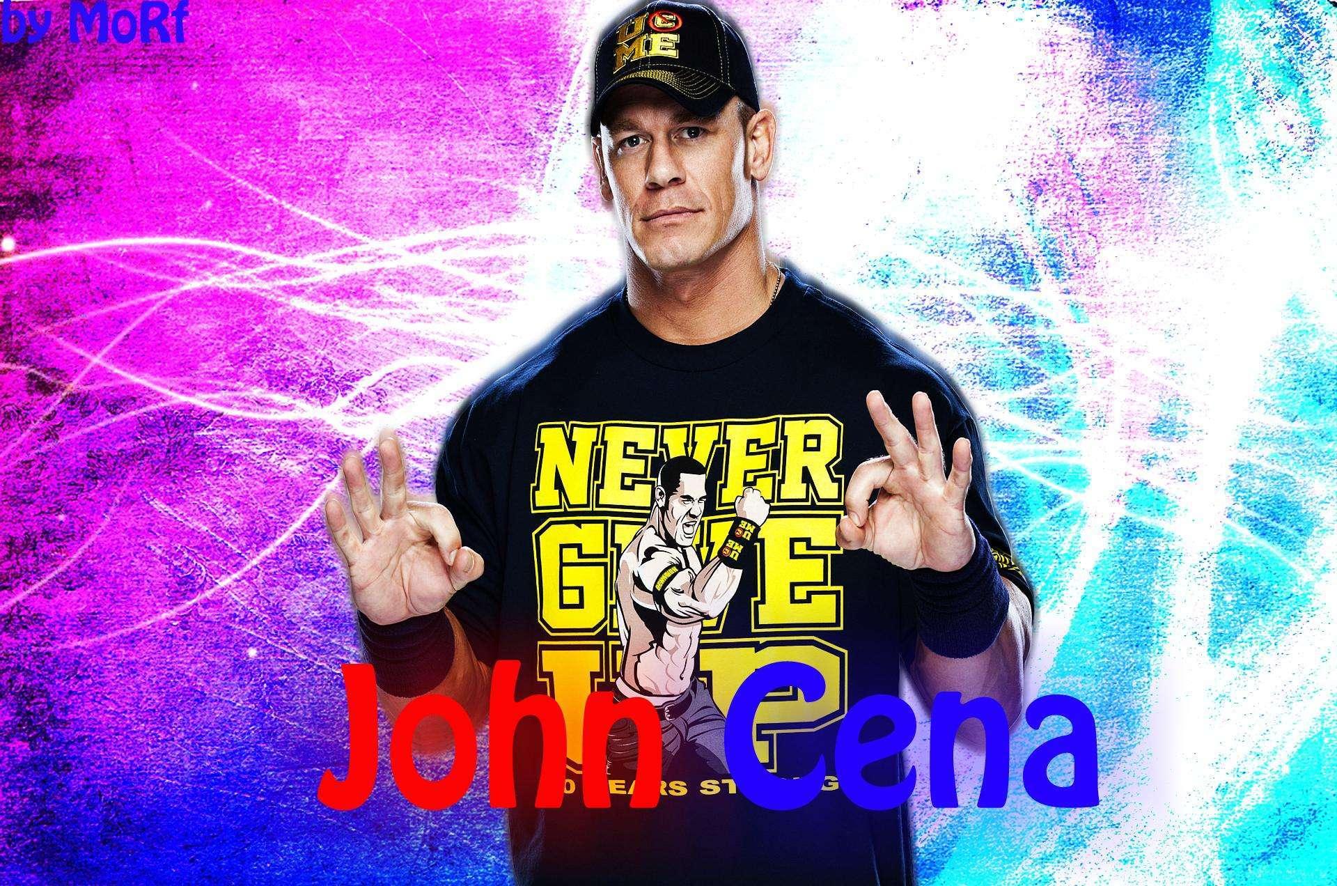 WWE John Cena Wallpapers 2016 HD