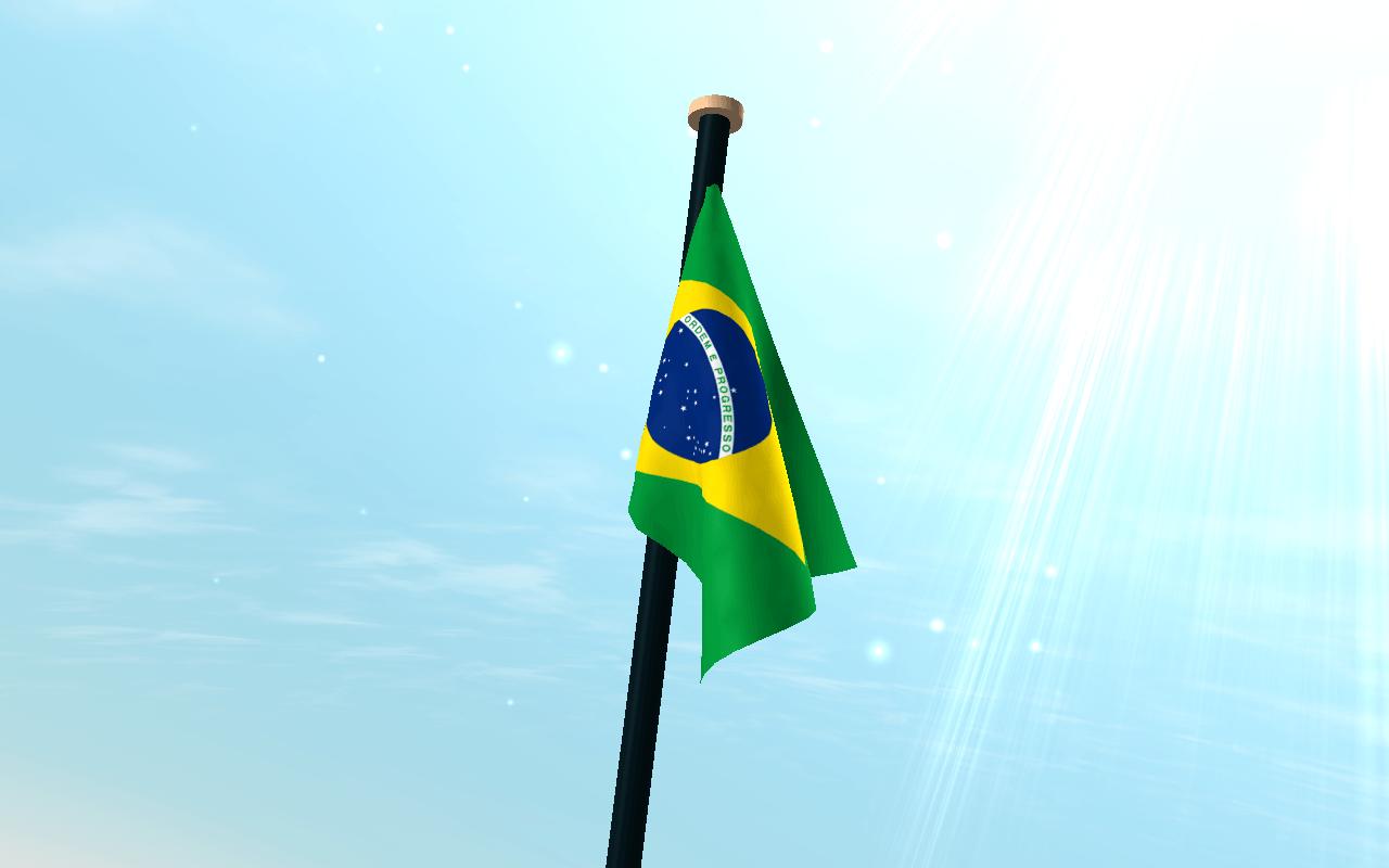 Brazil Flag Online