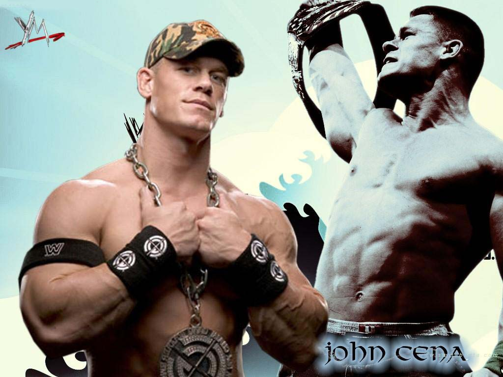 John Cena Wallpapers 2015 For Desktop