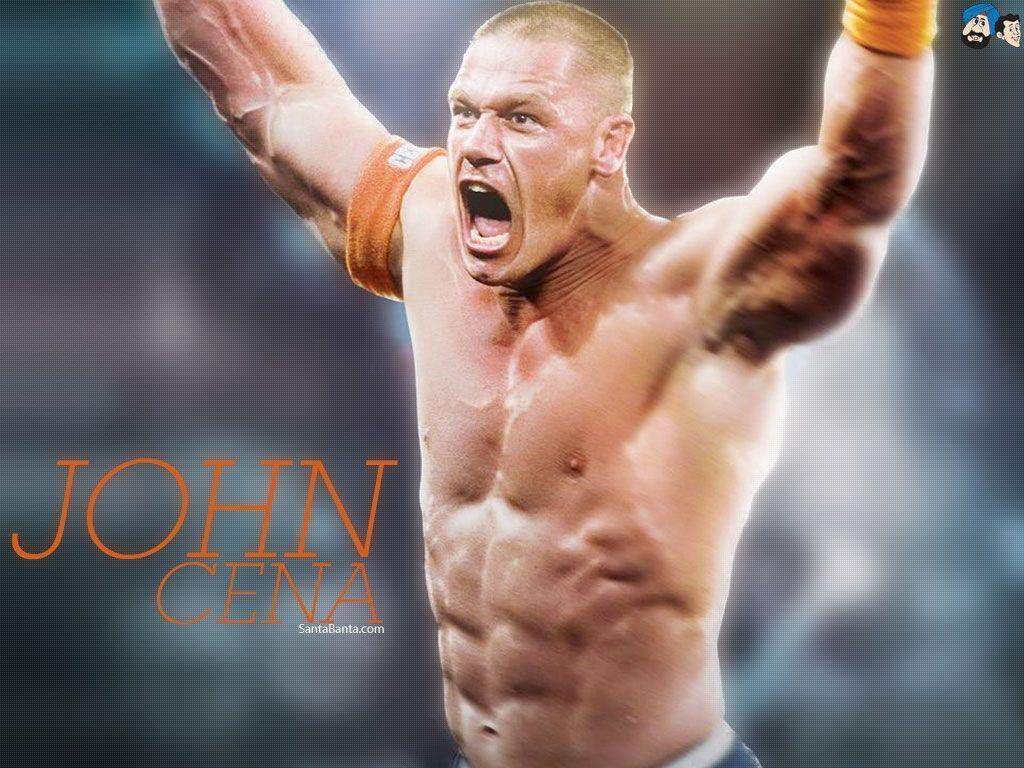 wwe wallpaper 1280x1024 jhone chena - photo #43