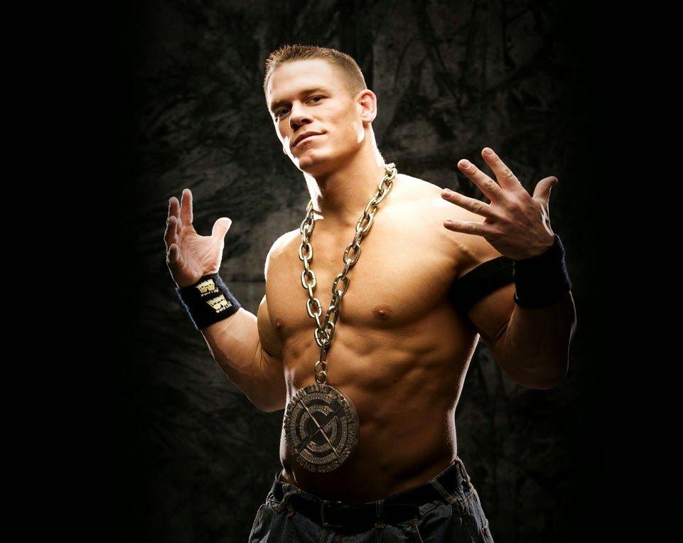 John Cena Body Wallpapers 2016