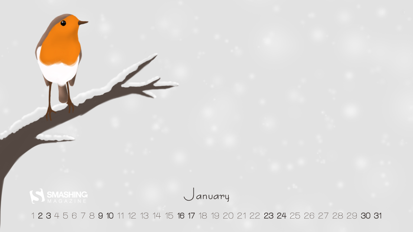 Fr fr free january 2017 desktop wallpaper - Beautiful January 2016 Calendars Wallpapers For Desktop And Ipad