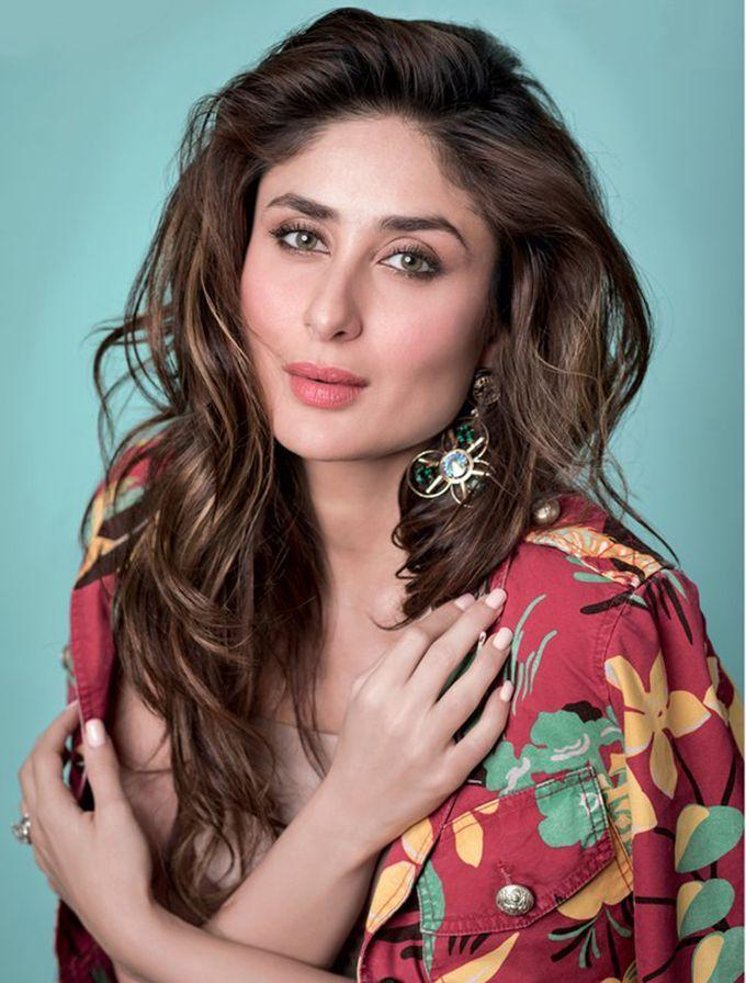 Terbaru Kareena Kapoor Actress Bollywood