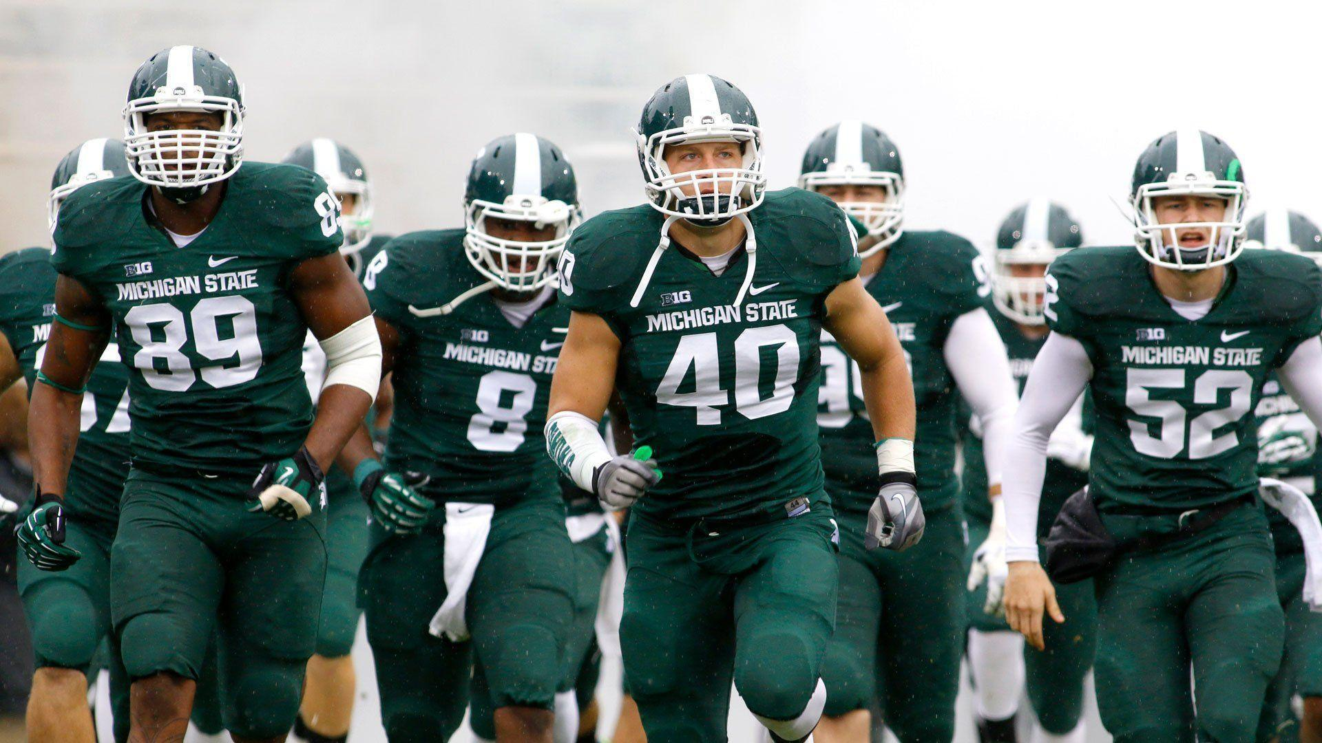 Michigan State University Wallpapers: Msu Football Schedule 2016 Wallpapers