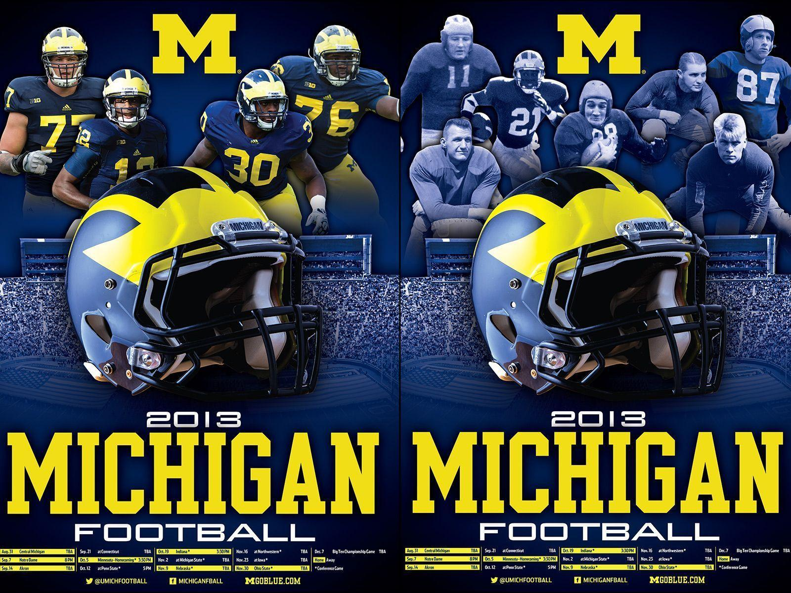 michigan football - photo #10