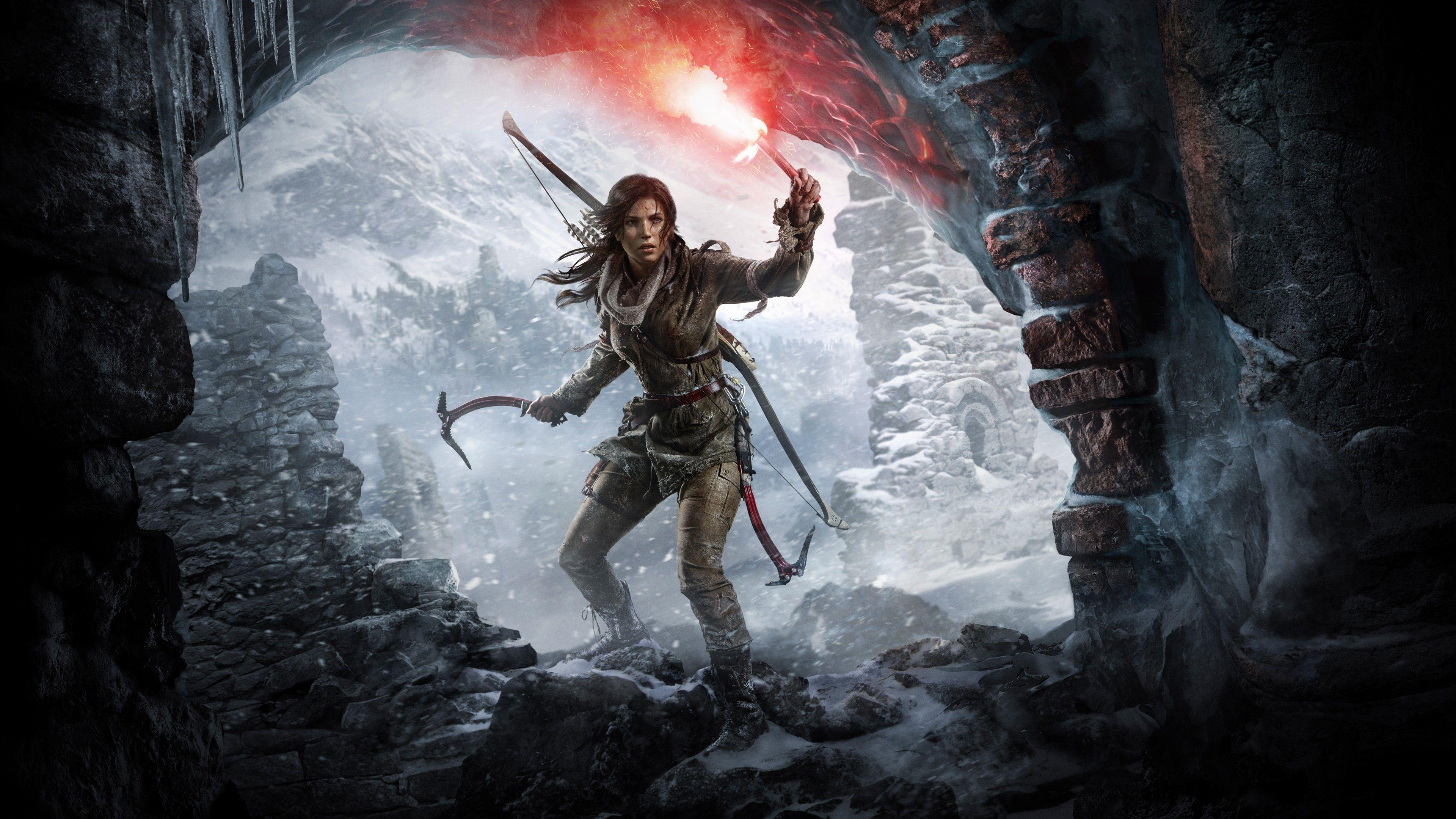 900 Tomb Raider HD Wallpapers