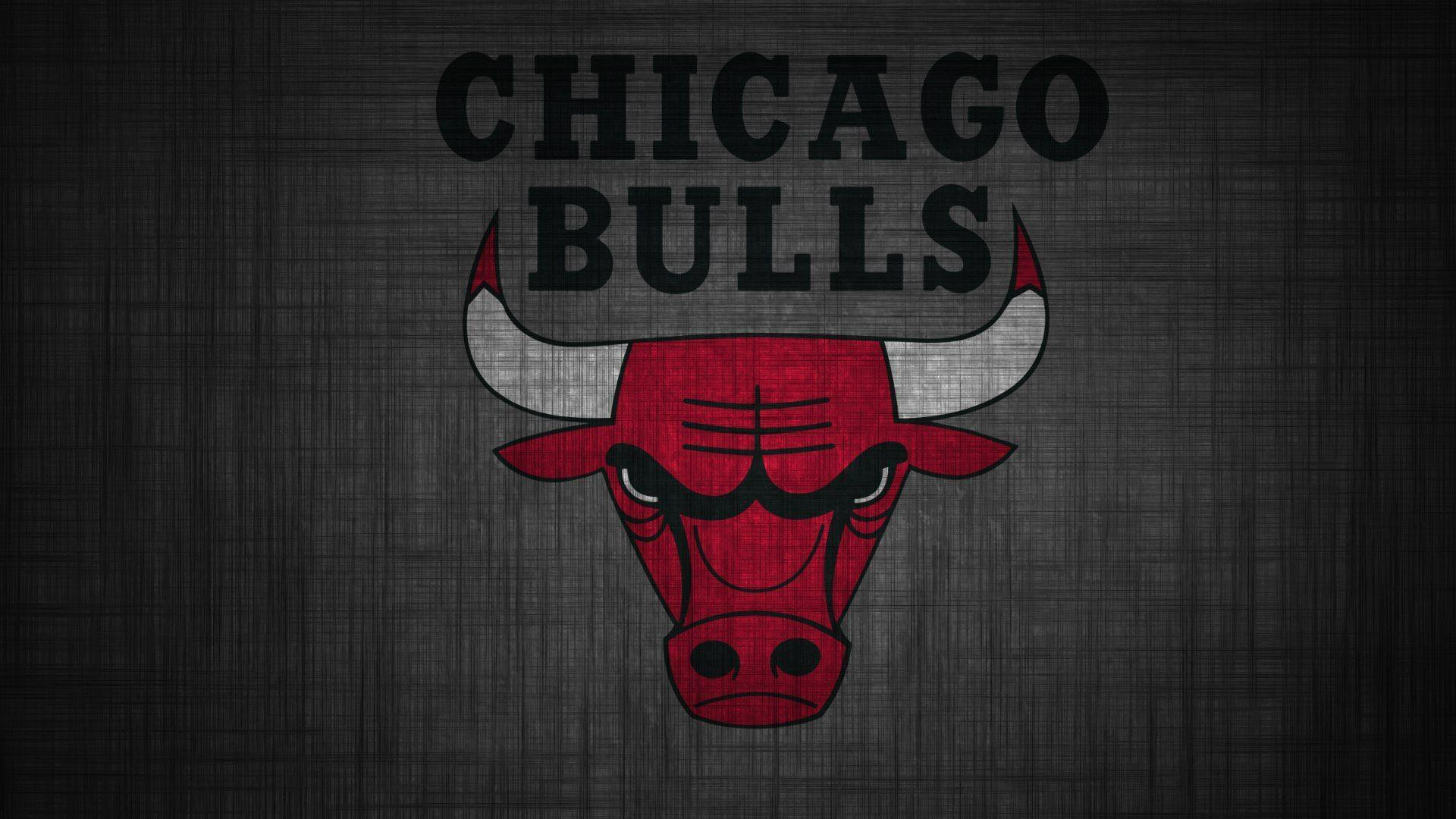 Chicago Bulls Logo Wallpapers HD