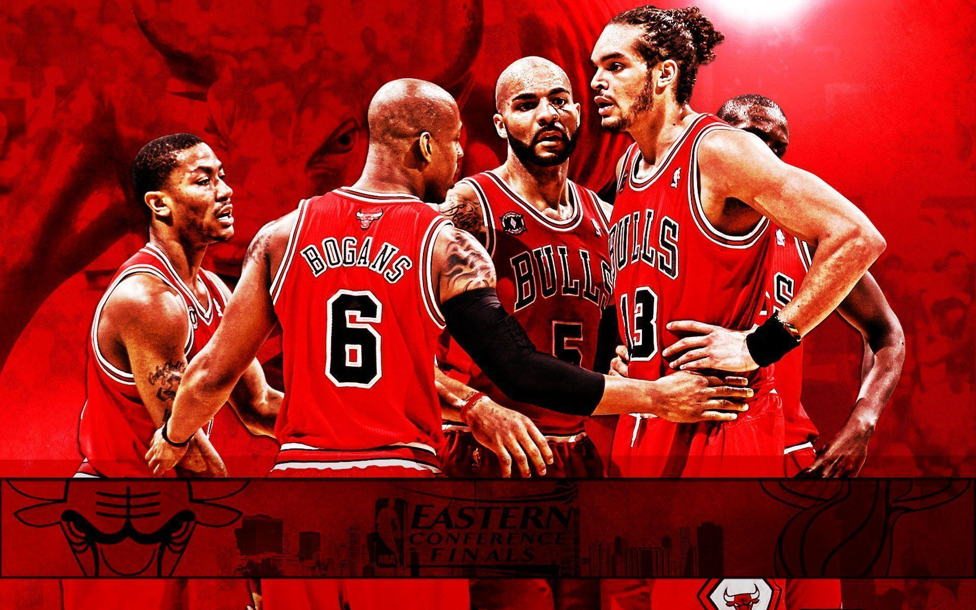 Chicago Bulls Wallpapers HD 2016