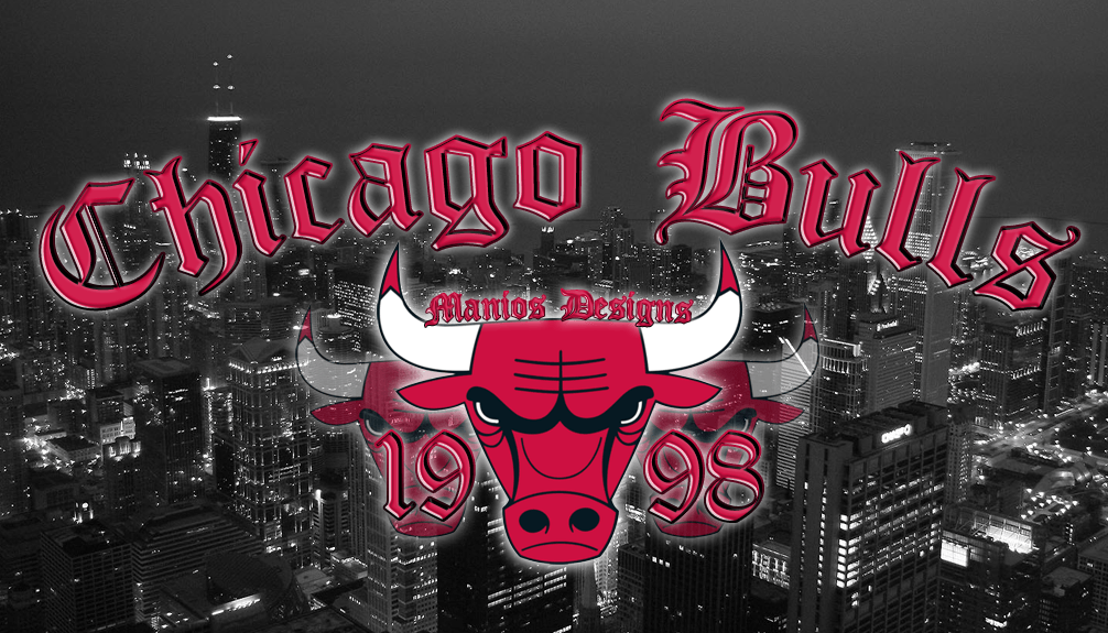 Chicago Bulls Wallpapers HD 2015