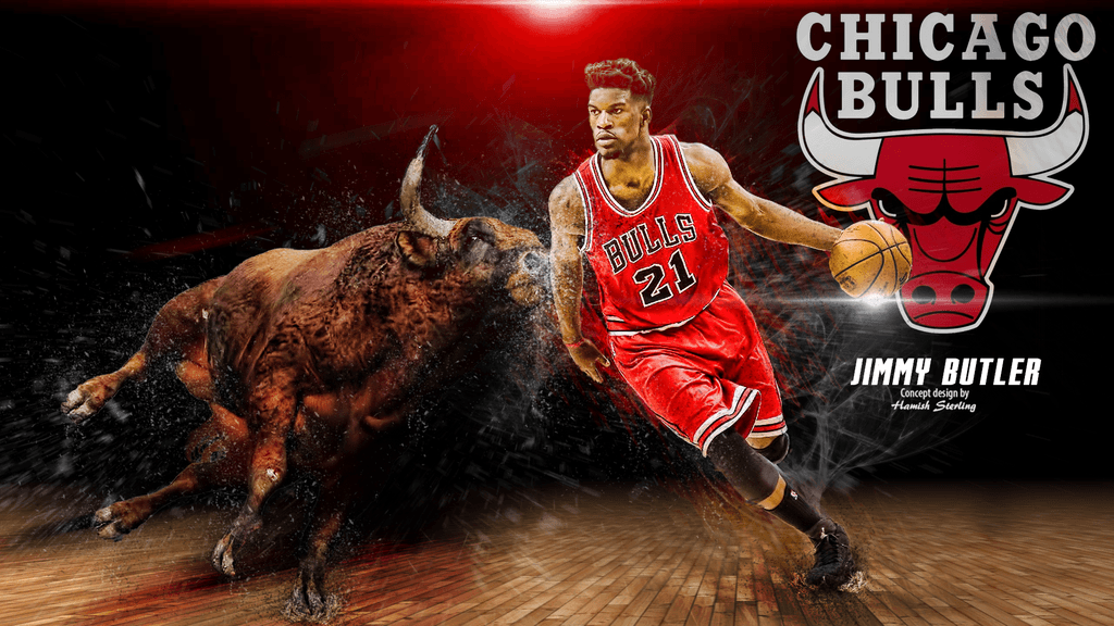 Chicago Bulls Wallpapers HD 2016  Wallpaper Cave