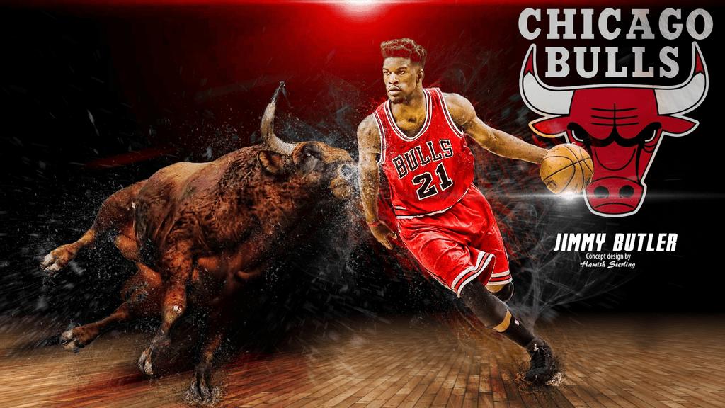 chicago bulls wallpapers hd 2016 wallpaper cave