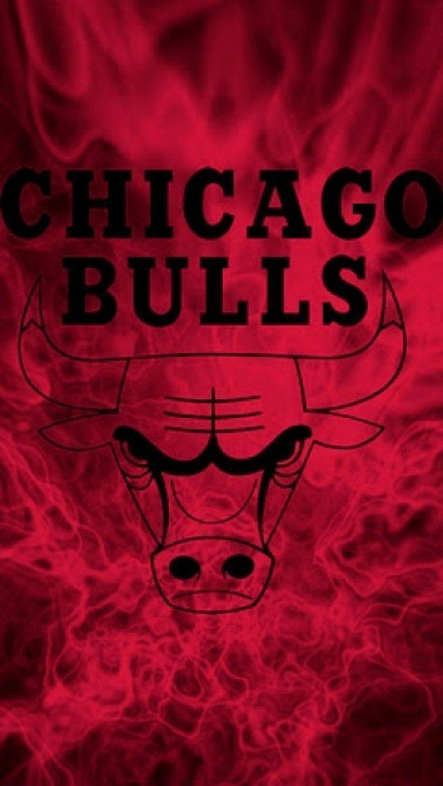 Chicago Bulls iphone wallpapers hd