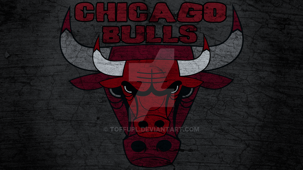 Chicago Bulls Wallpapers by ToffuPL