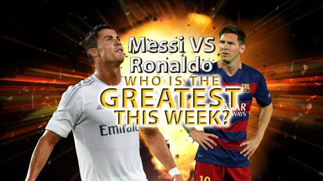 lionel messi vs cristiano ronaldo Lionel messi achieved yet another landmark in his storied career as he reached 100 champions league goals against chelsea but how do.