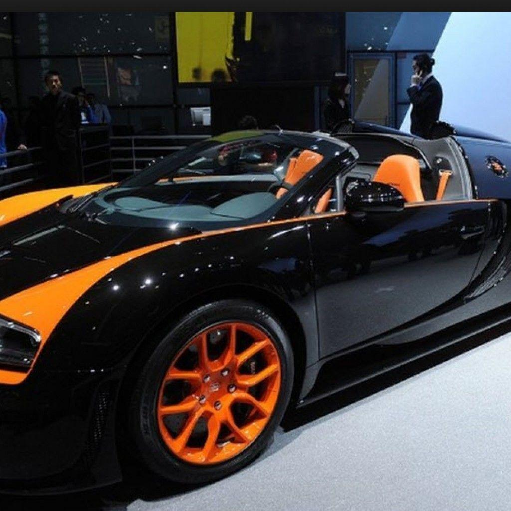 fastest cars in the world - 1034×670