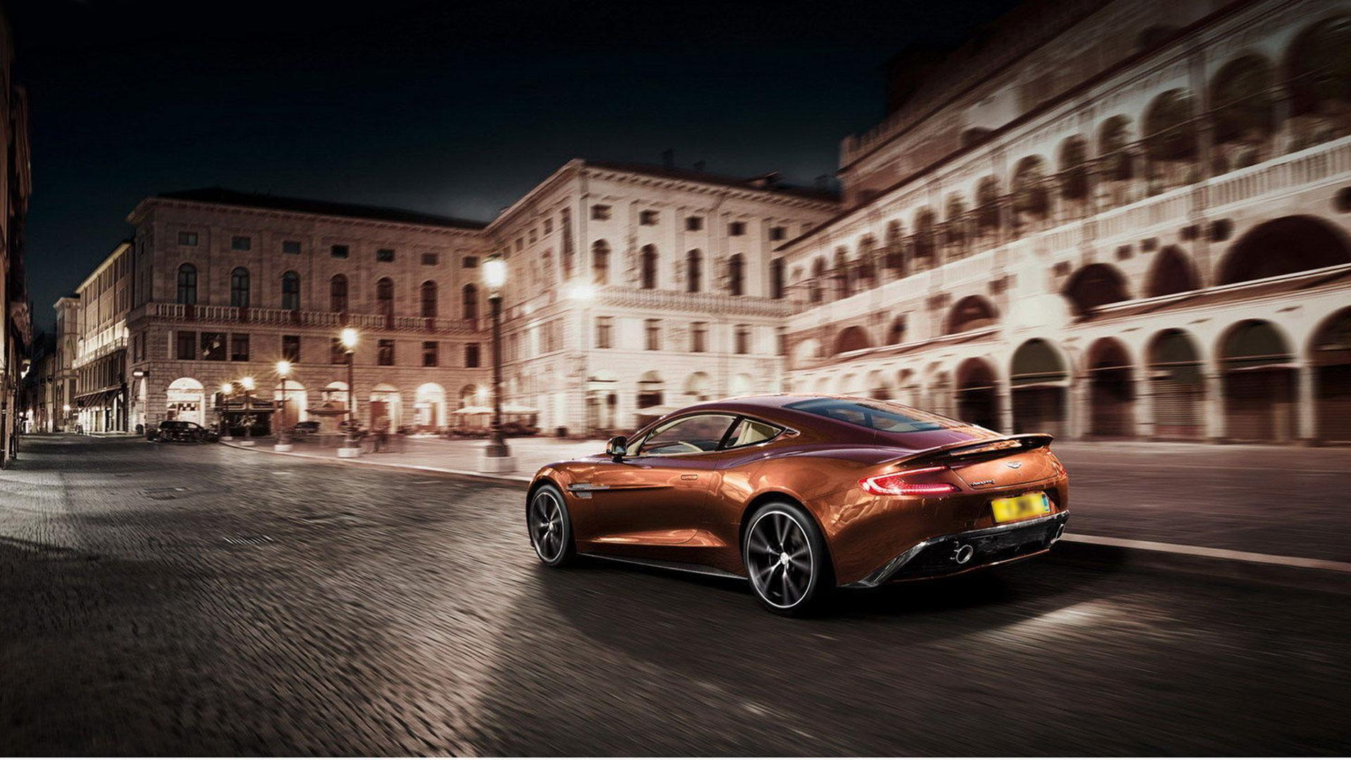 Wallpapers Aston Martin Vanquish Hd Freak Wheel