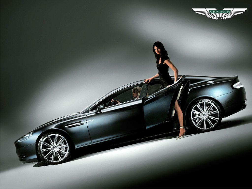 automotivegeneral: aston martin vanquish thunderbolt wallpapers