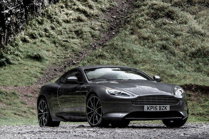 2016 Aston Martin Vanquish Picture ~ 2016 Cars Wallpapers