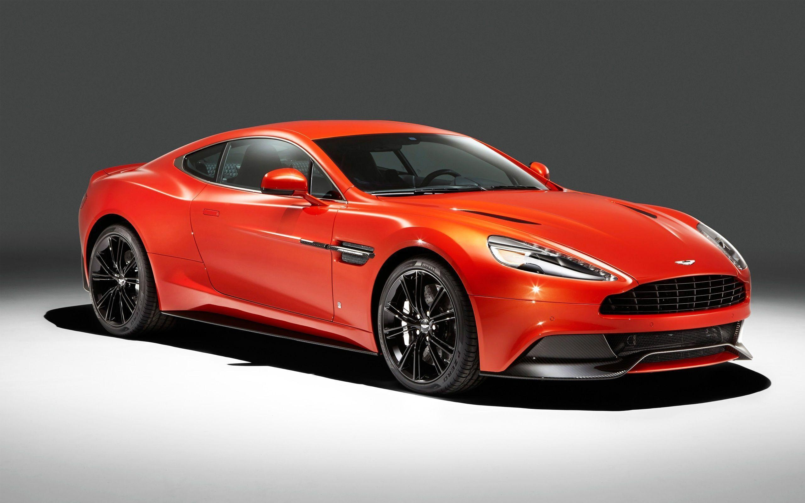 Aston Martin Vanquish Backgrounds Image HD Wallpapers