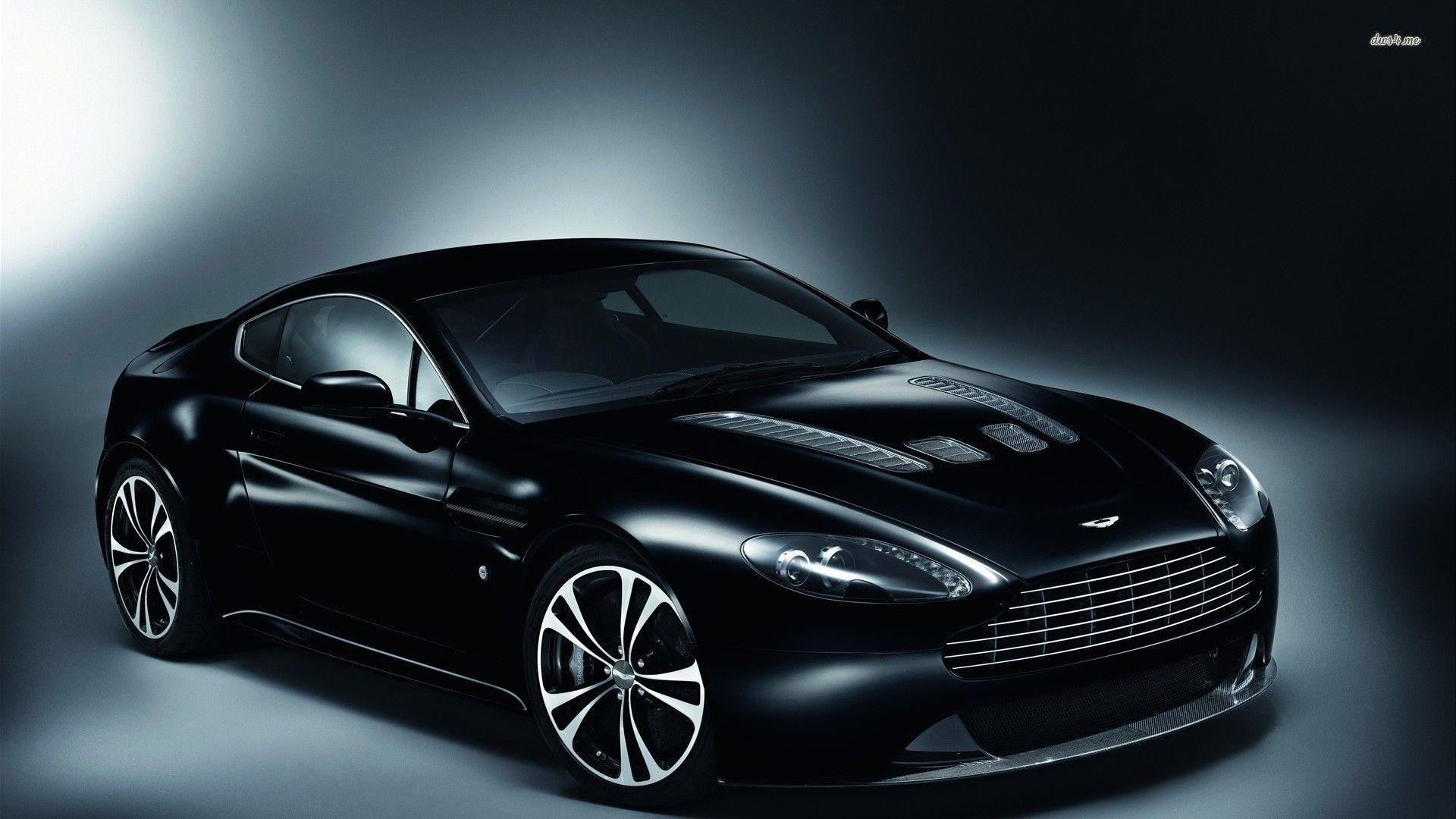 Aston Martin Vanquish Wallpapers 1920x1080