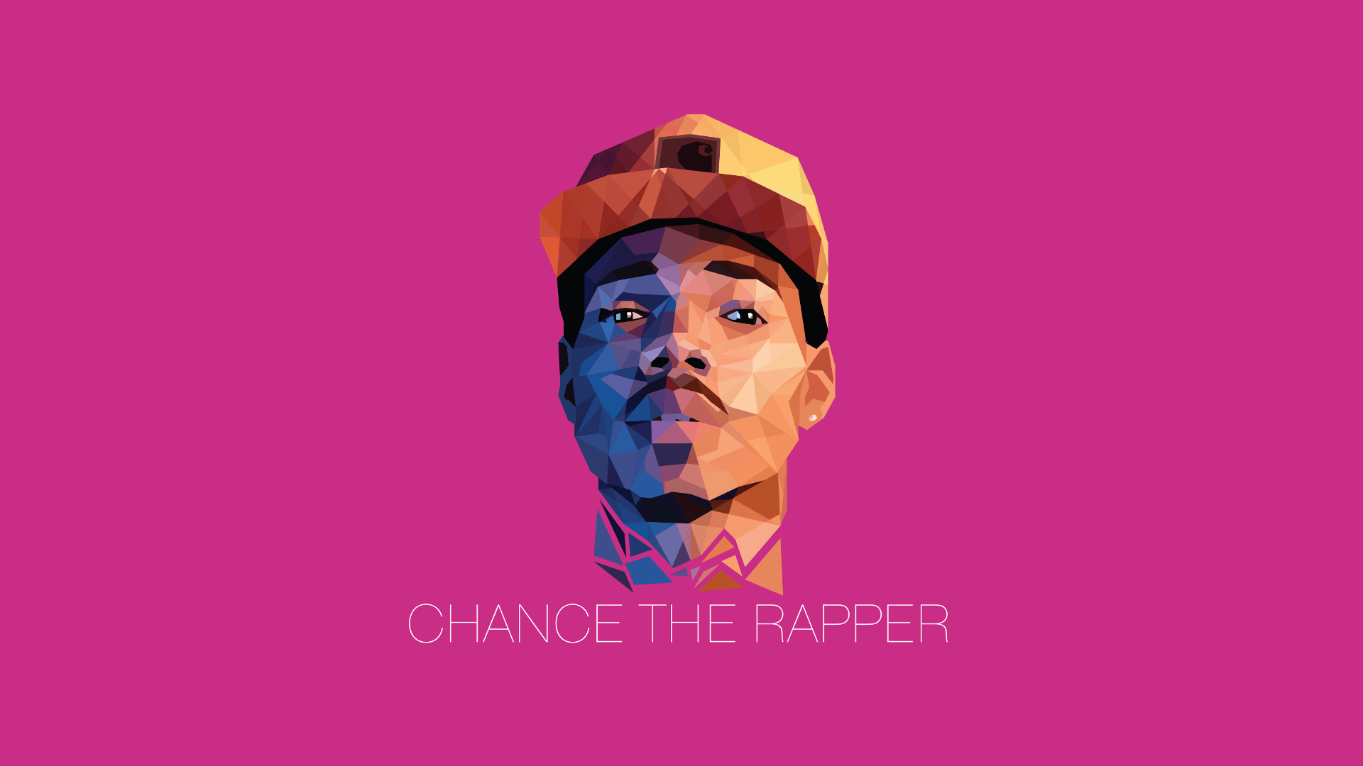 15 Chance The Rapper HD Wallpapers