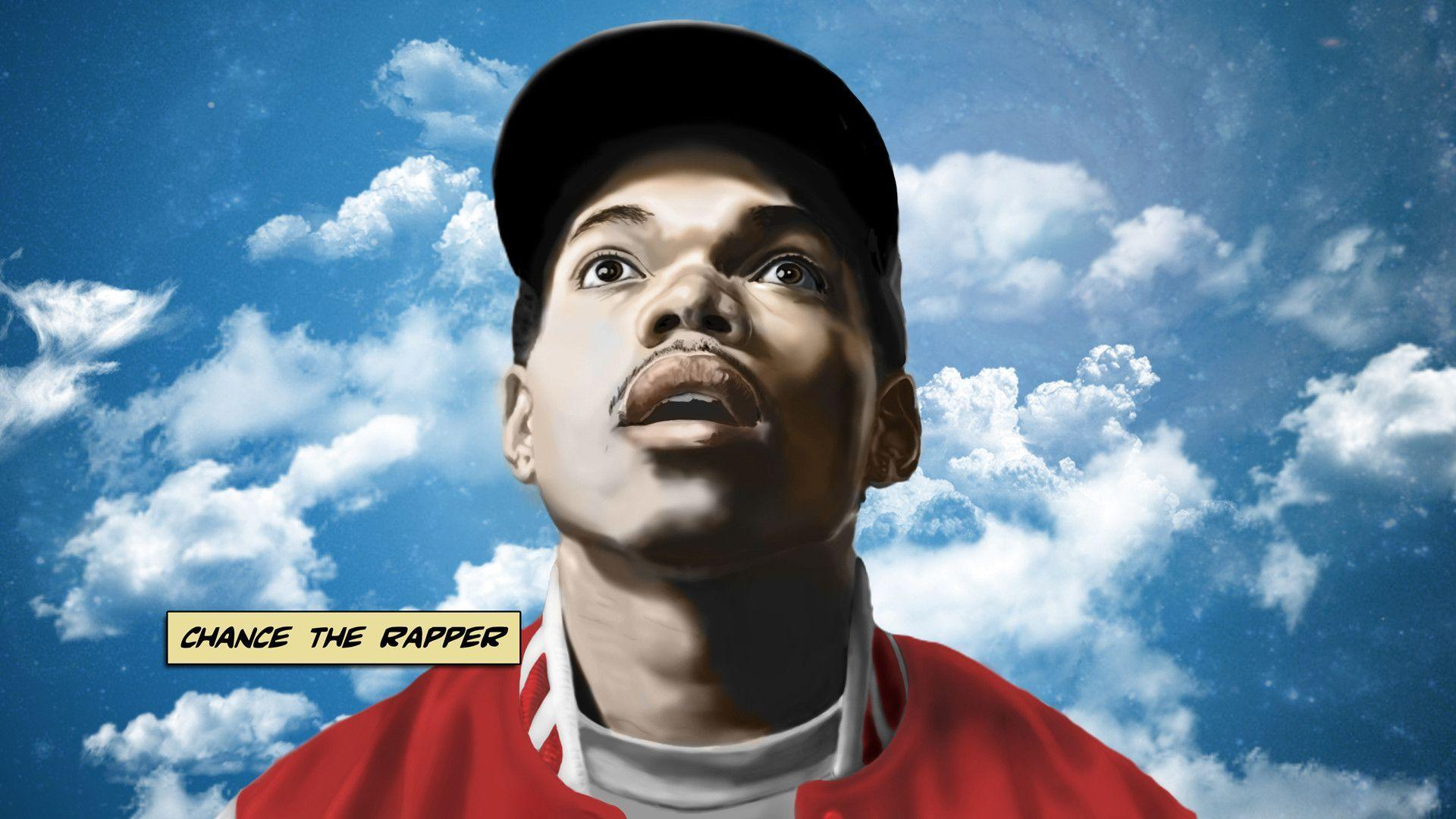 Chance The Rapper Computer Wallpapers, Desktop Backgrounds