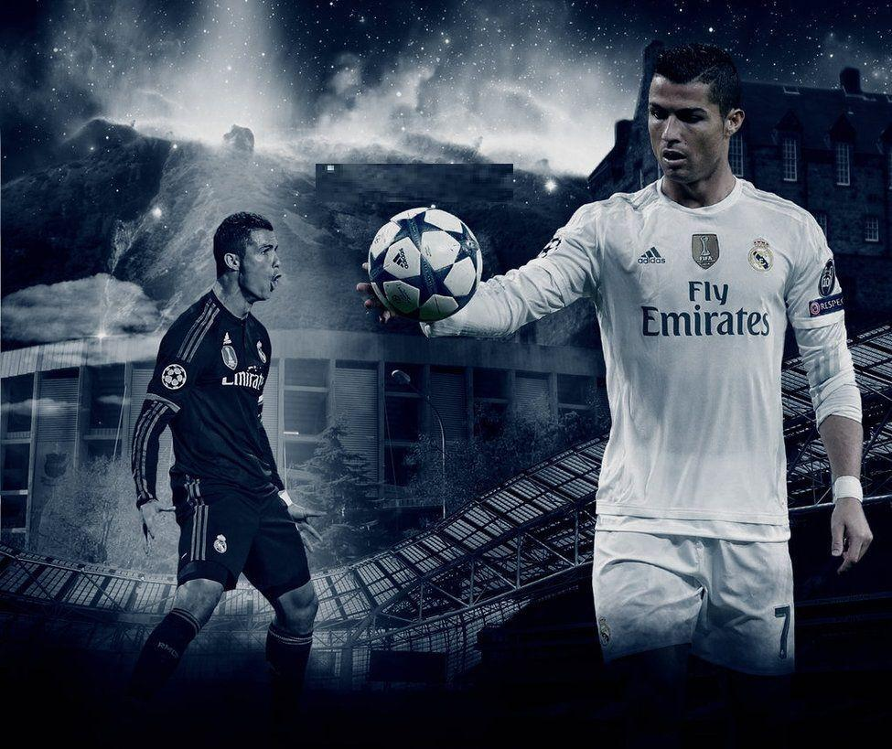 Cristiano Ronaldo Wallpaper: Cristiano Ronaldo Wallpapers 2016 Real Madrid