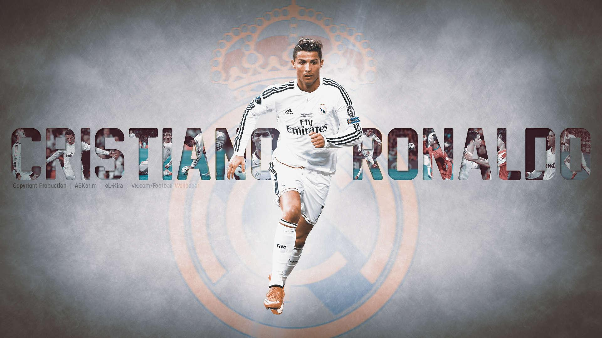 Cristiano Ronaldo Wallpapers 2016 Real Madrid Wallpaper Cave